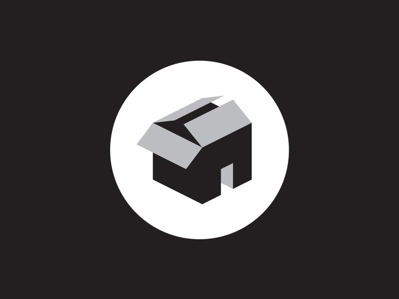 Estate Ready logoconcept logomark homelogo liquidation houselogo brandlogo branding brandidentity vanguarddesignco badgedesign logodesigns logodesigner logodesign logo