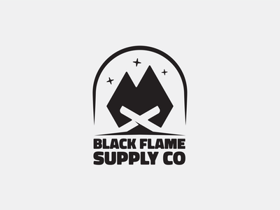 Black Flame Supply Co