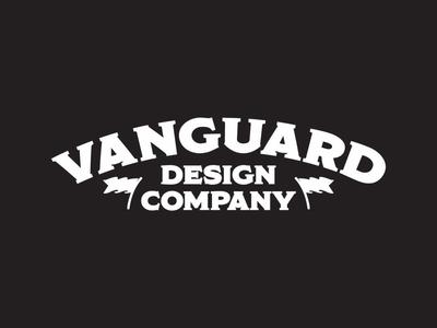 Vanguard Design Company bannerdesign branddesigner brandidentity logoconcept graphicdesign graphicdesigner logoinspirations vanguarddesignco merchdesign logodesigner lettering logotype logodesign logos logo