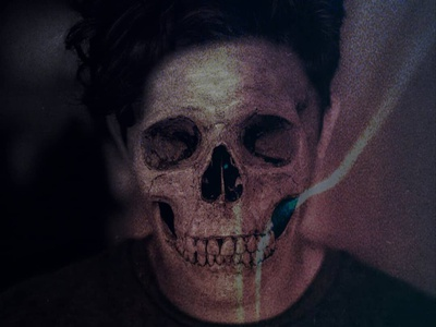 Skull Boi Two photography photo editing services photo editing photo designer model photoshop art album art photomanipulation manipulation photoshop graphic design. artwork design artist