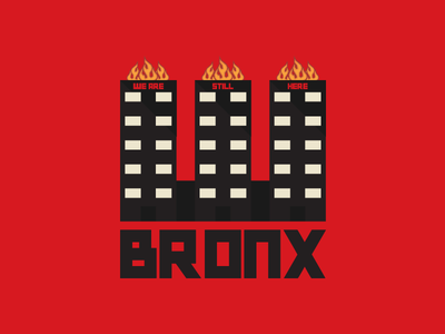 The Bronx is Burning!