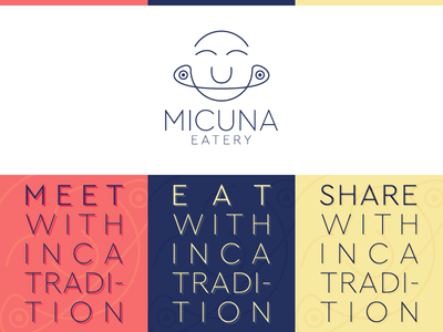 Micuna Eatery | Branding Design