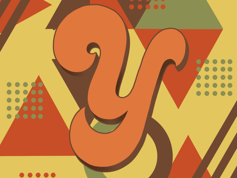 36 Days of Type Y