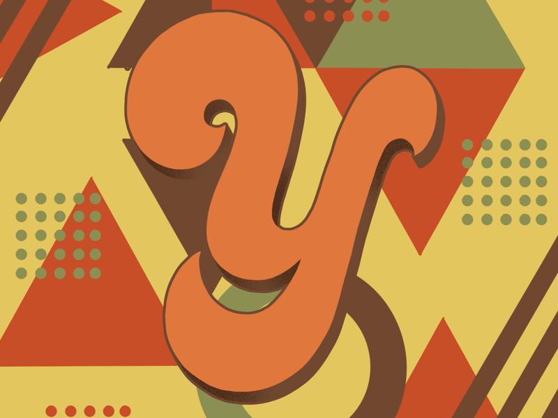 36 Days of Type Y