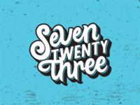 Seven Twenty Three