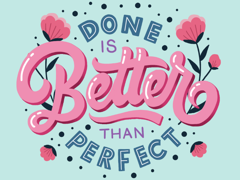 #halfbakedsketches week 10 illustration illustrator challenge hand lettering lettering halfbakedsketches