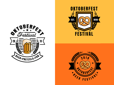 Oktoberfest T-shirt Graphics 2019