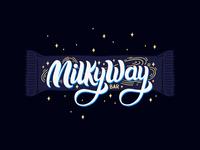 Milky Way Packaging