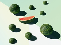 Just Watermelons