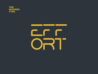 Modern Type ui design handwriting signature script font web tech modern logo type