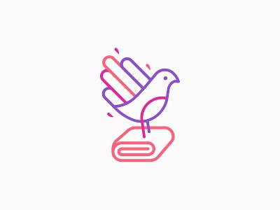 Swedish Massage In Your Home (Concept) lódi hands vanessza lodi vanessza lodi soft hand branch towels swedish massage masseuse bird design branding vector no pen illustration concept logo