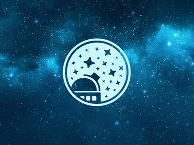 Hungarian Astronomical Association observatory sky stars star logo hungarian astronomy association