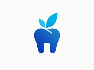 Szendreident szendreident treatment expert blue health tooth dental dentist logo