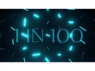 Tourettes broadcast mograph typography pattern cinema 4d octanerender octane after effects motion graphics news tv infographic animation