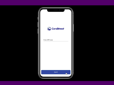 Cars Direct App