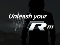 Unleash Logo R