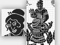 Ethnic Designs Art direction