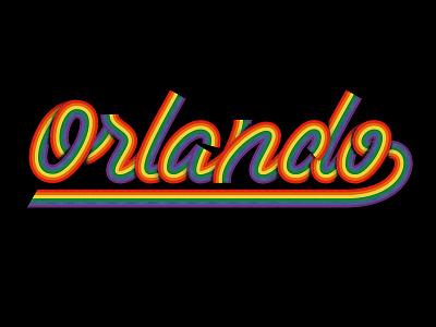 Orlando peace love lovewins orlando