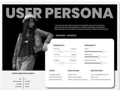 User Personas illustration research user user profile product design user persona user personas user experience