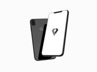 VESTIR Logo Reveal