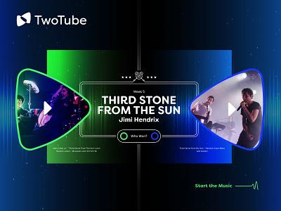 TwoTube :: Let's Duel videos