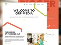 GRP Media