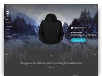 Roughout :: Website Homepage