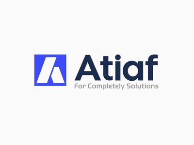 Atiaf Logo