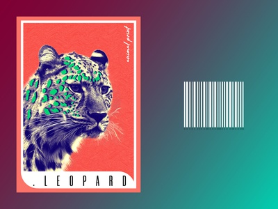 #3.LEOPARD