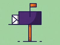 Mailbox - Contact Us
