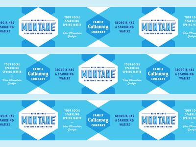 Montane Pallet Base Wrap