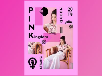 Pink Kingdom