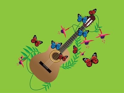 tune of nature