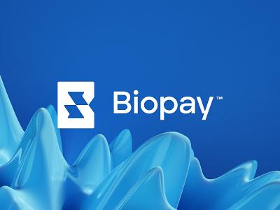 Biopay™ top simple photography symbol monogram ecommerce ecology nature payment pay icon ux ui mark logo design branding graphic  design design brand logo