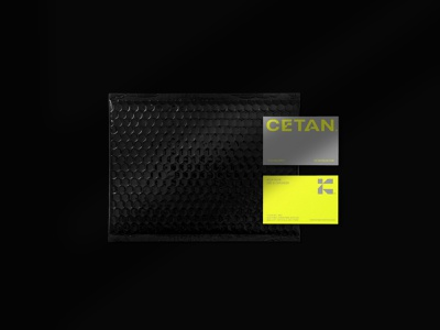 CETAN® Visual identity tech startup visual futuristic concept letter c simple symbol typography minimalist photography vector illustration logomark mark logo design branding brand logo