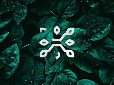 H h mark h logo h branding vector nature leaf logo leaf brand 99designs logomark logo design mark graphic  design