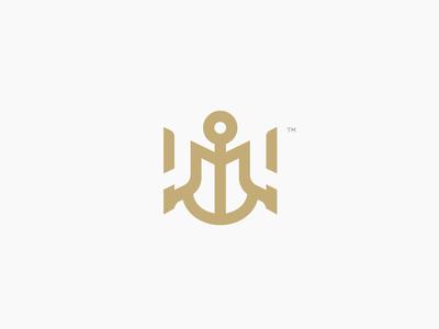 W + Anchor