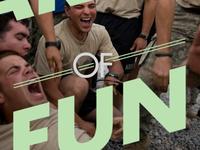 An Army Of Fun