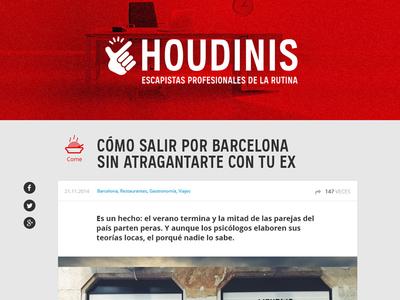 Houdinis Magazine magazine atrapalo food travel blog article
