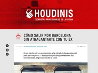 Houdinis Magazine