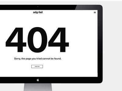 404 error page web ui error 404