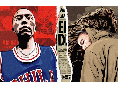 JONY J rap hiphop rapper poster art vector 平面设计 品牌化 street illustration adobe illustrator draw