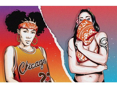 Portrait custom painting 涂鸦 人物设计 rapper poster art vector 平面设计 品牌化 street illustration adobe illustrator draw