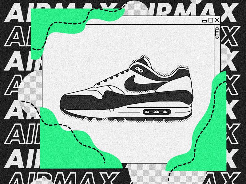 Nike Airmax 1.