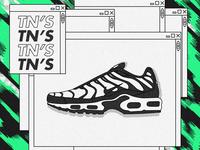 Nike TN.