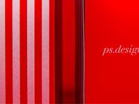 2018 PS Design new work