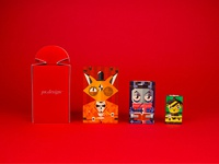 PS Design 2018 Promo Gifts