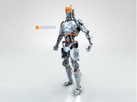 Automaton 0001