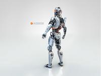 Automaton 0002