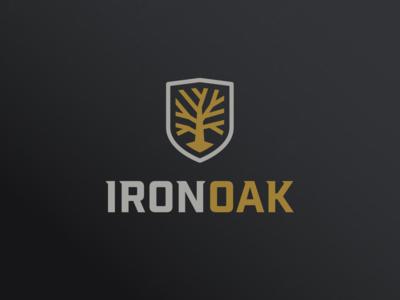 IronOak Identity